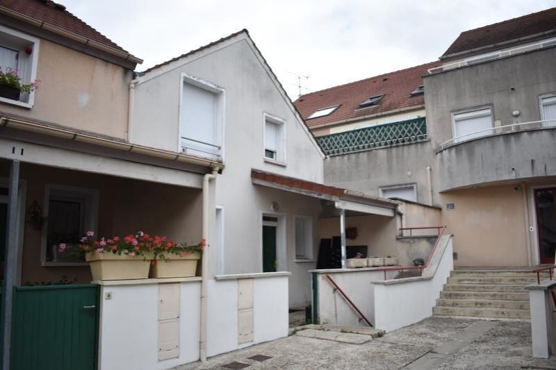 Vente maison / villa Villiers le bel 199000€ - Photo 2