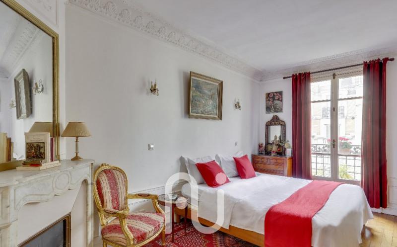 Revenda apartamento Paris 16ème 944580€ - Fotografia 5
