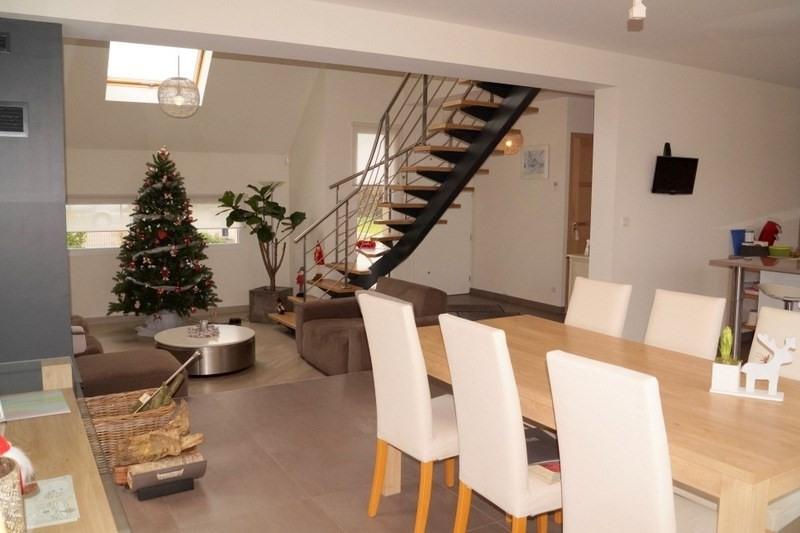 Sale house / villa Elnes 265000€ - Picture 5