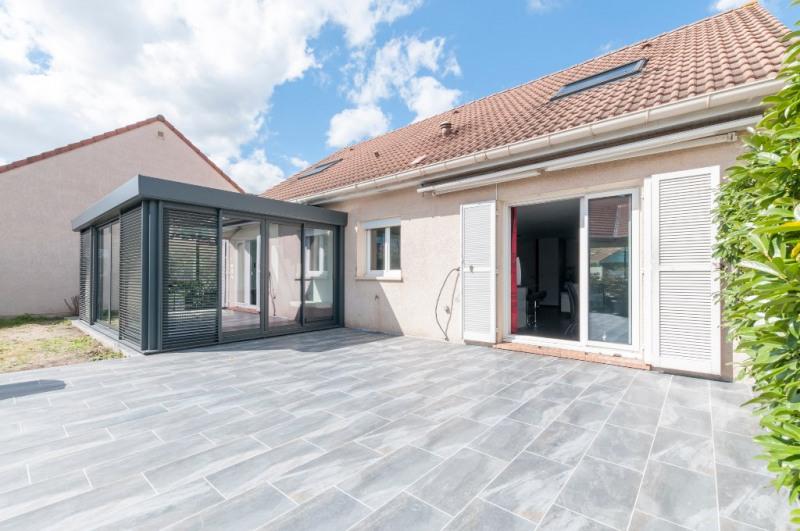 Maison Carrieres Sous Poissy 7 pièce(s) 142 m2