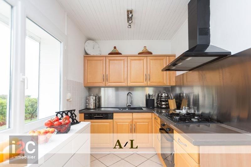 Vendita casa Chevry 695000€ - Fotografia 6