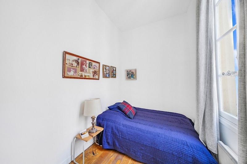 Vente appartement Paris 3ème 875 000€ - Photo 5