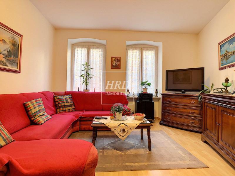 Vendita appartamento Strasbourg 327050€ - Fotografia 8