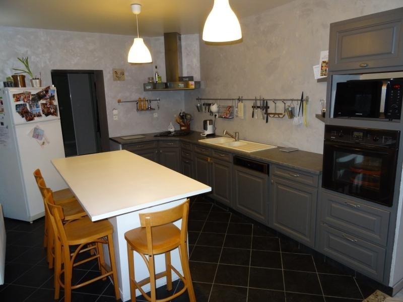 Sale house / villa Albert 295000€ - Picture 5