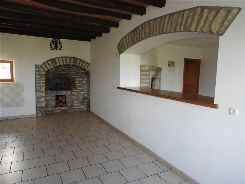 Vente maison / villa Villager sud châtillonnais 181000€ - Photo 5