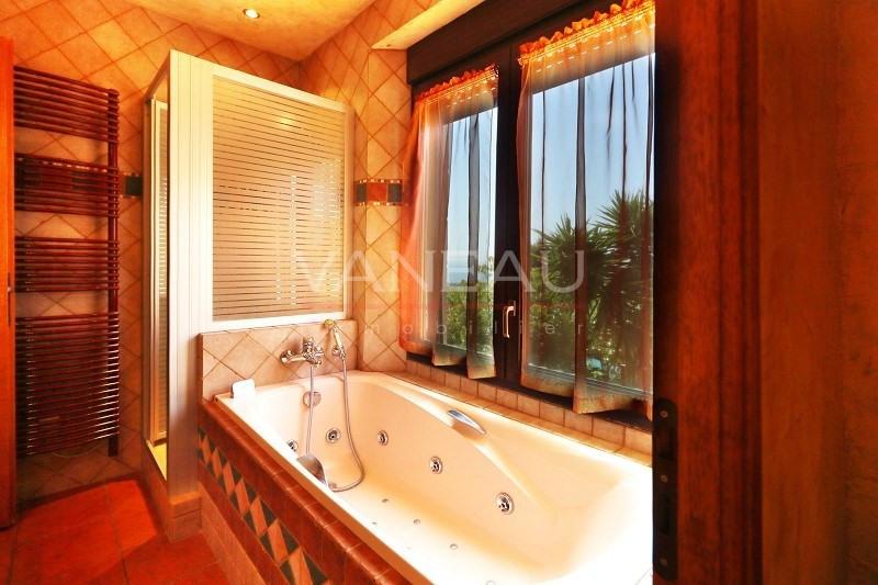 Vente de prestige maison / villa Golfe-juan 1575000€ - Photo 12