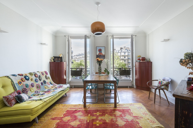 Deluxe sale apartment Paris 6ème 1 790 000€ - Picture 5