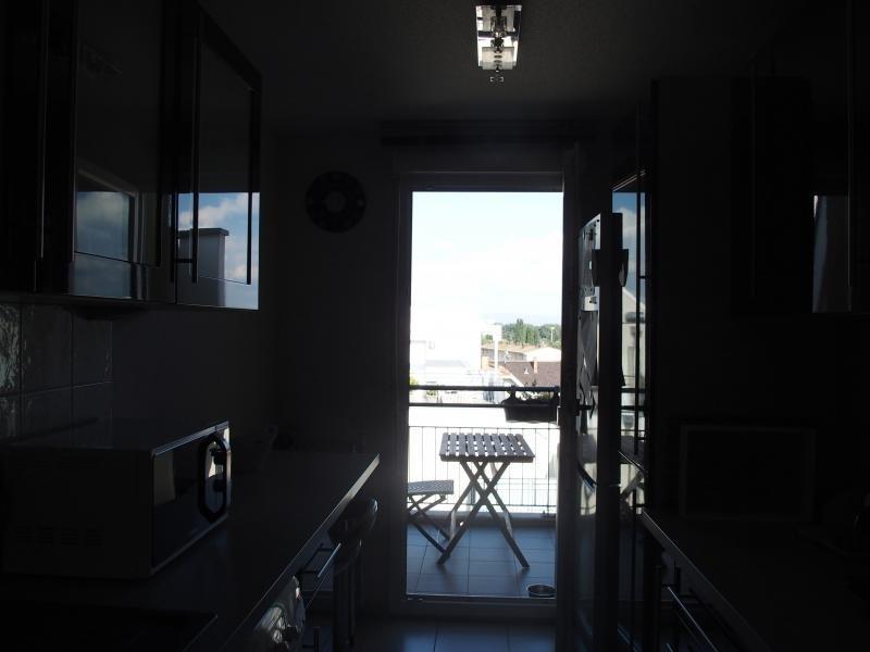 Vente appartement Bischheim 164000€ - Photo 5