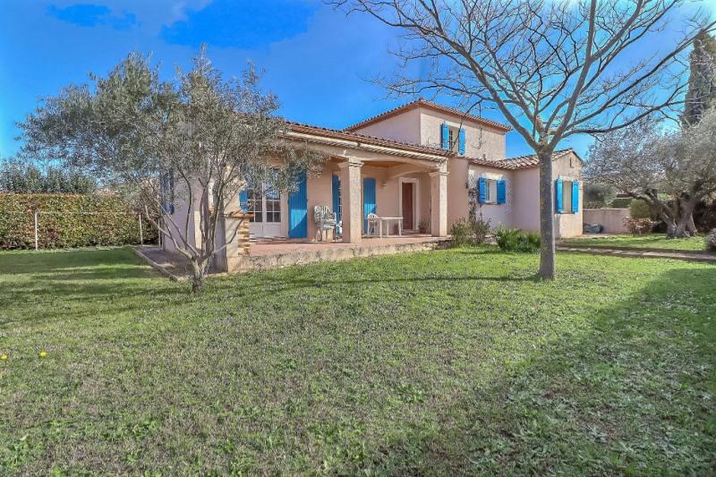 Vente maison / villa Manduel 330000€ - Photo 1