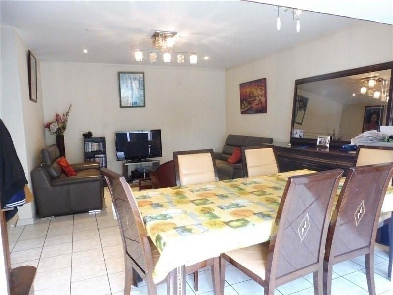 Sale house / villa Villemomble 346500€ - Picture 1