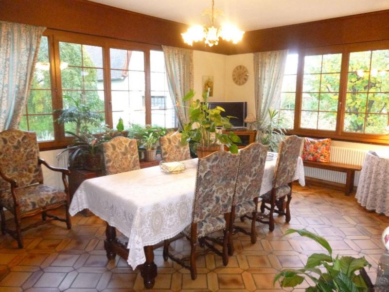 Sale house / villa Verneuil d'avre et d'iton 325000€ - Picture 2