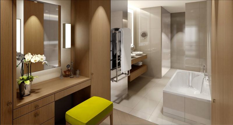 Vente appartement Neuilly-sur-seine 526000€ - Photo 6