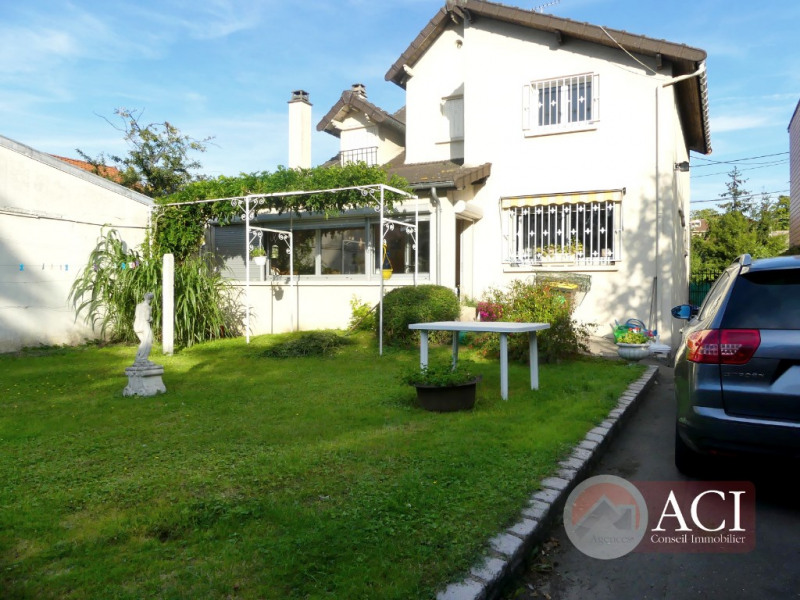 Vente maison / villa Pierrefitte sur seine 424 000€ - Photo 9