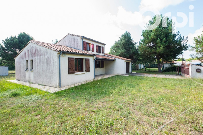 Vente maison / villa Les mathes 254 900€ - Photo 5