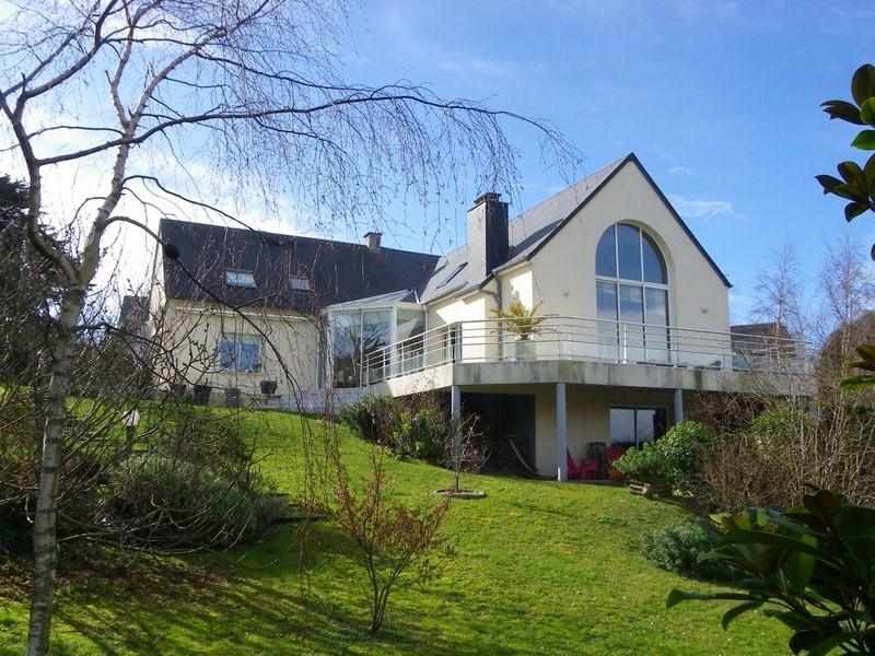 Revenda residencial de prestígio casa Barneville carteret 597000€ - Fotografia 1