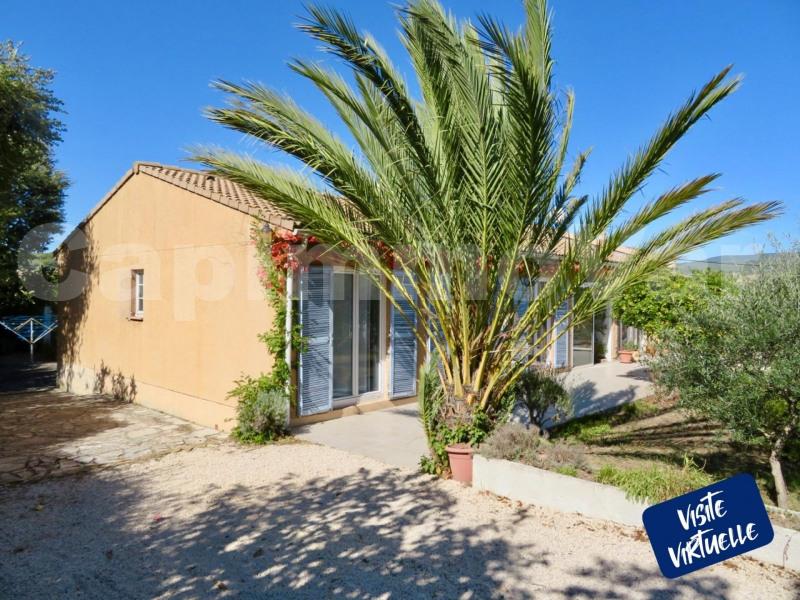 Vente maison / villa Le beausset 398000€ - Photo 4