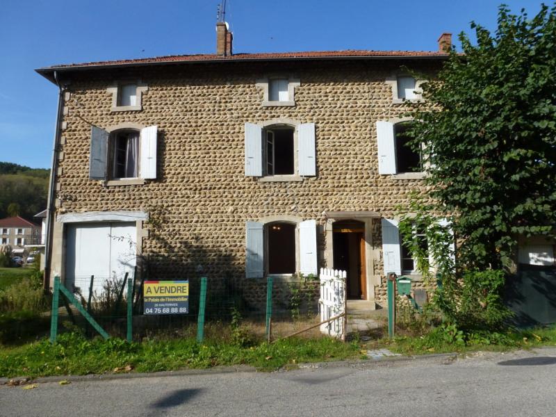 Sale house / villa Hauterives 129000€ - Picture 11