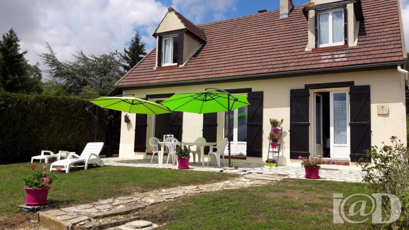 Sale house / villa Misy-sur-yonne 232000€ - Picture 1