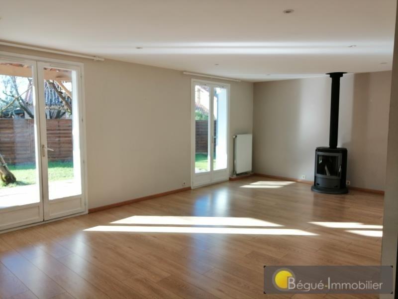 Vente maison / villa Pibrac 448000€ - Photo 3