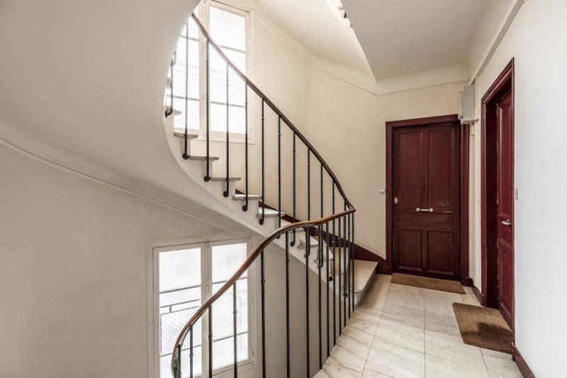 Sale apartment Paris 12ème 295000€ - Picture 10