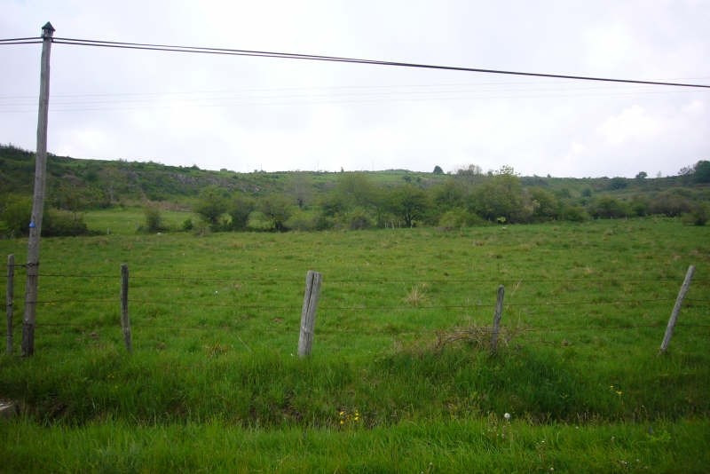 Vente terrain St chely d'aubrac 9800€ - Photo 1