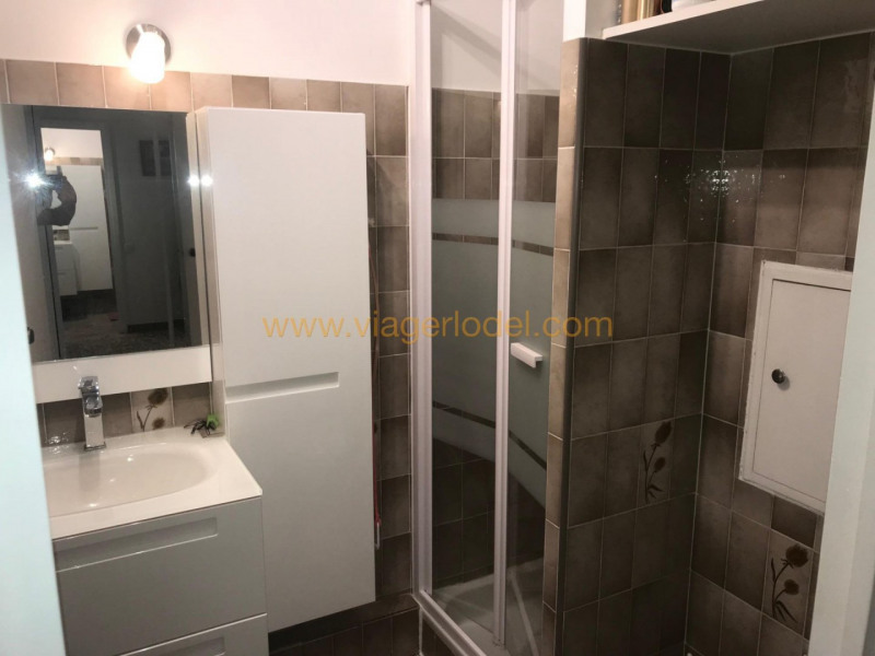 Life annuity apartment Nice 175000€ - Picture 8
