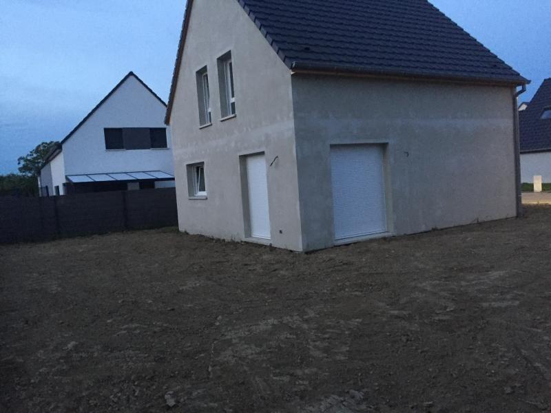 Vente maison / villa Erstein 228000€ - Photo 3