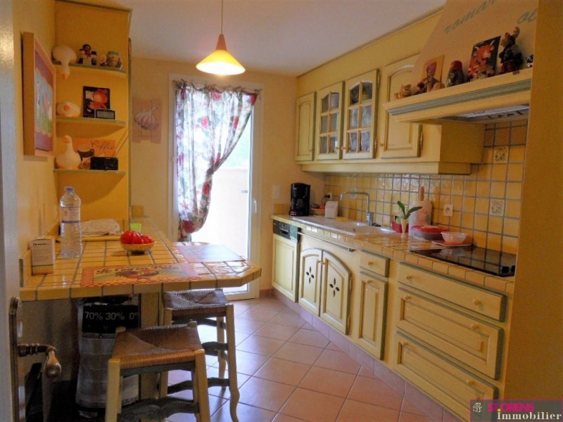 Vente maison / villa Quint fonsegrives 385 000€ - Photo 4