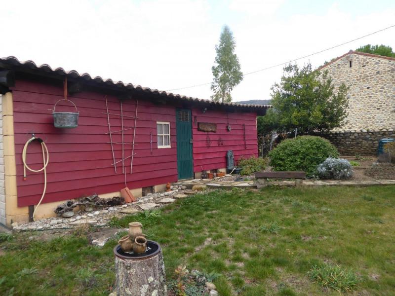 Vente de prestige maison / villa Pradons 305000€ - Photo 7