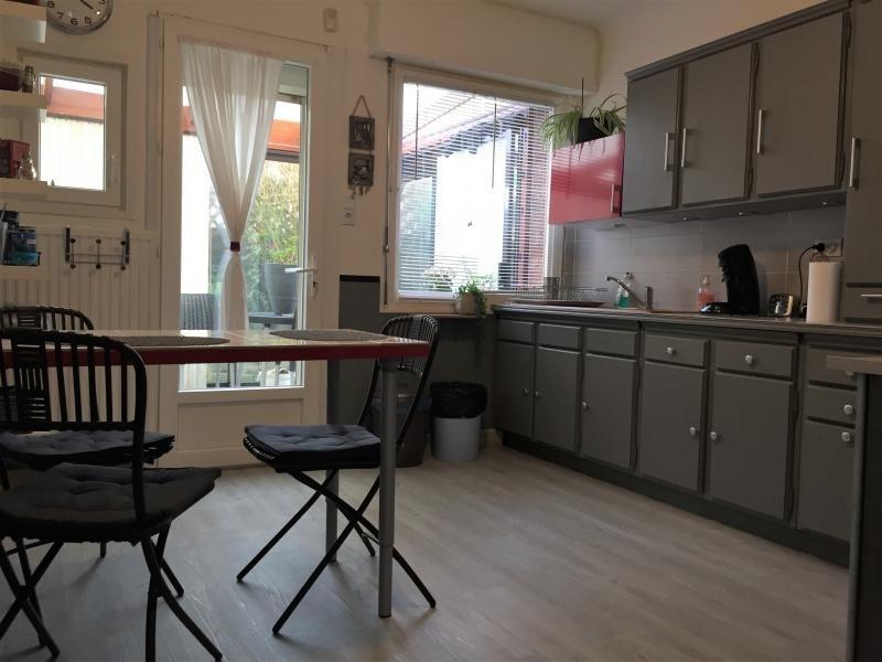 Sale house / villa Courrieres 147000€ - Picture 5