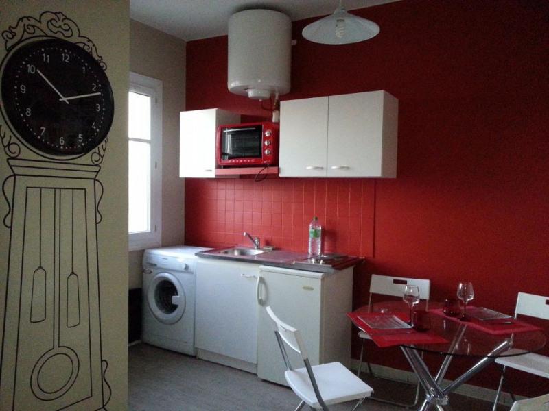 Location appartement Avignon 480€ CC - Photo 8