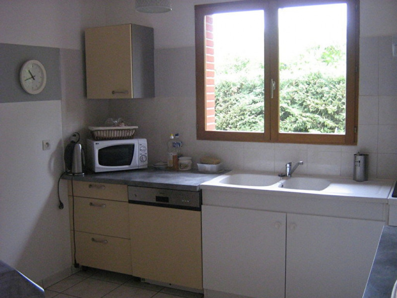 Rental house / villa Colomiers 1 227€ CC - Picture 4
