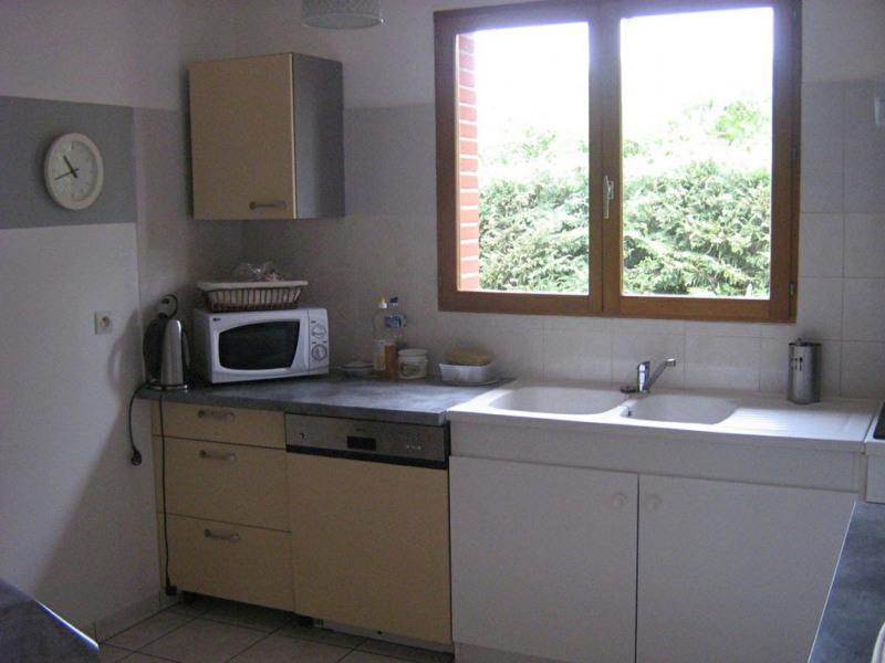 Rental house / villa Colomiers 1227€ CC - Picture 4
