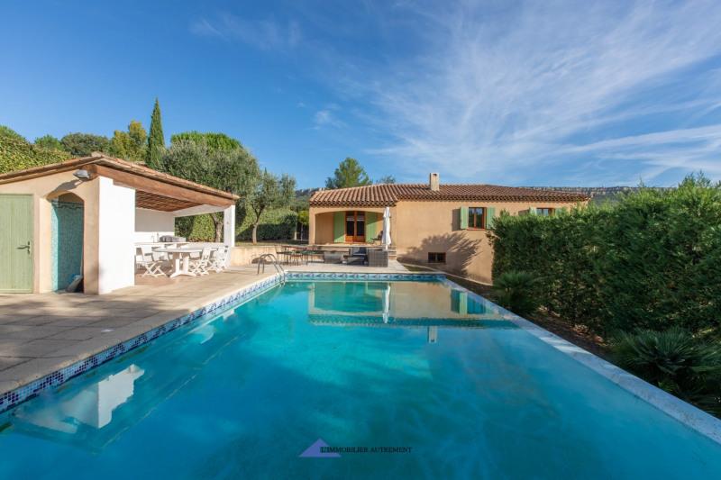 Verkoop  huis Châteauneuf-le-rouge 595000€ - Foto 2