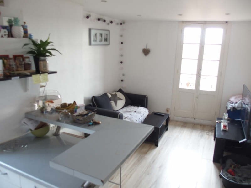 Vente appartement Hyeres 85 000€ - Photo 5