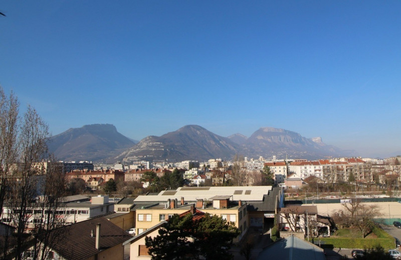 Sale apartment Grenoble 99 000€ - Picture 9