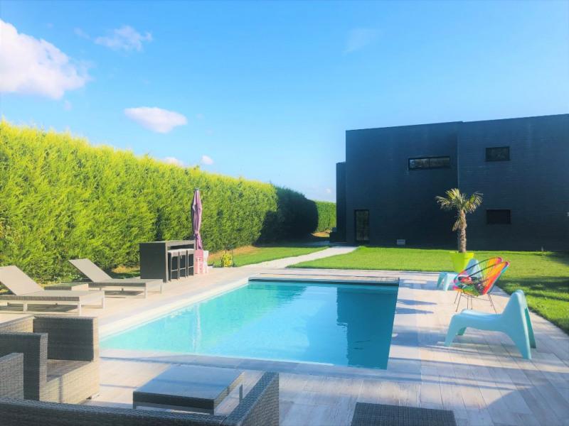 Vente maison / villa Rouen 520000€ - Photo 2