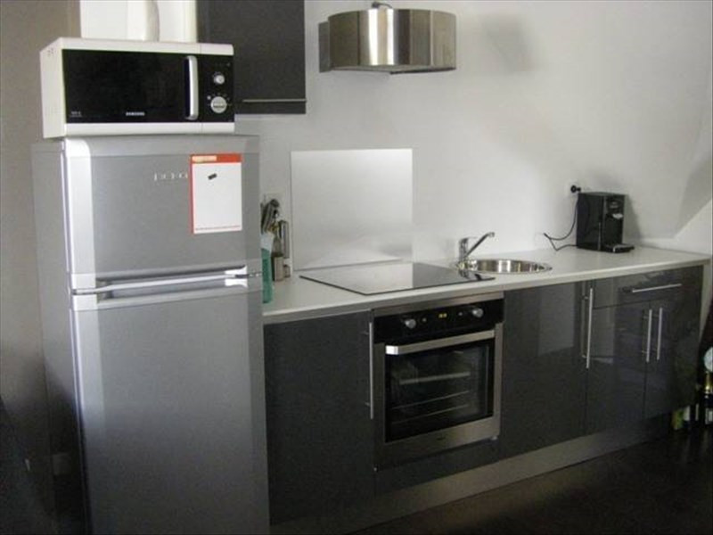 Location appartement Pont ste maxence 550€ CC - Photo 2