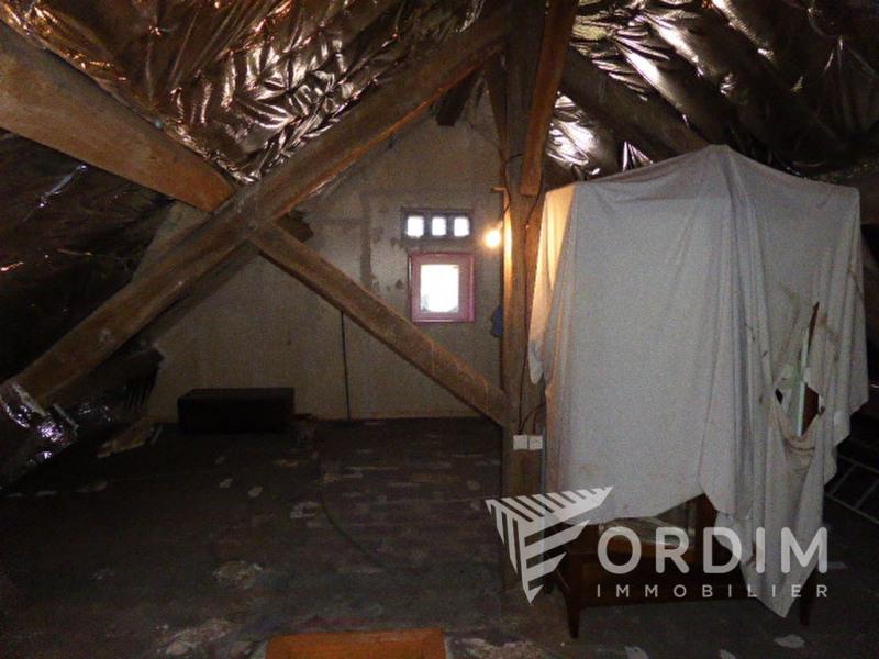 Vente maison / villa Cosne cours sur loire 106000€ - Photo 14