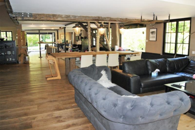 Sale house / villa Merlimont 453000€ - Picture 4