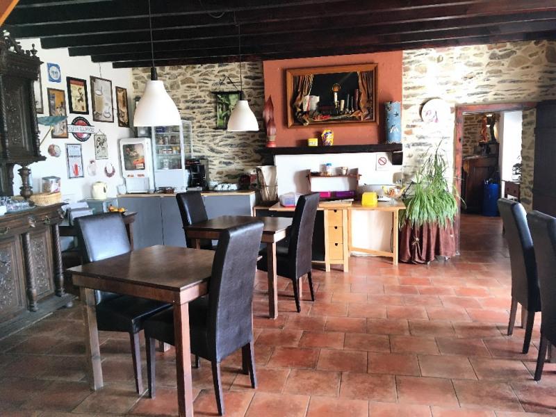 Vente maison / villa Erbray 390000€ - Photo 3