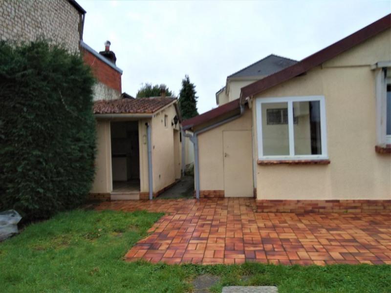 Vente maison / villa Saint etienne du rouvray 145000€ - Photo 2