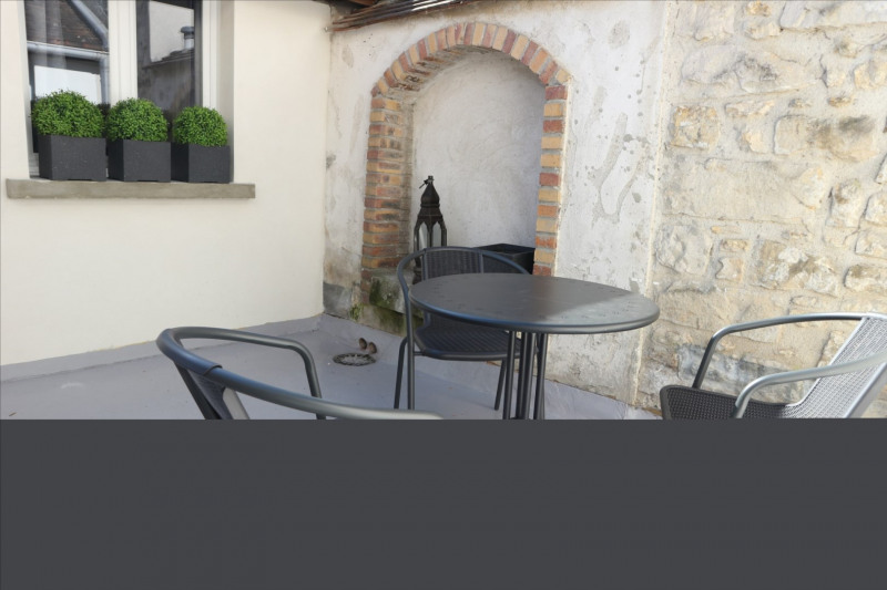 Rental apartment Fontainebleau 1 000€ CC - Picture 19