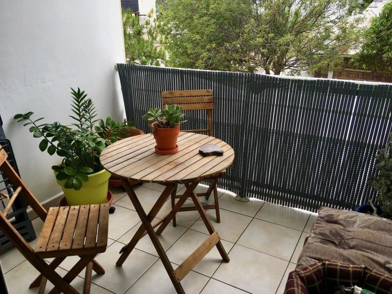 Sale apartment St gilles les bains 235000€ - Picture 2