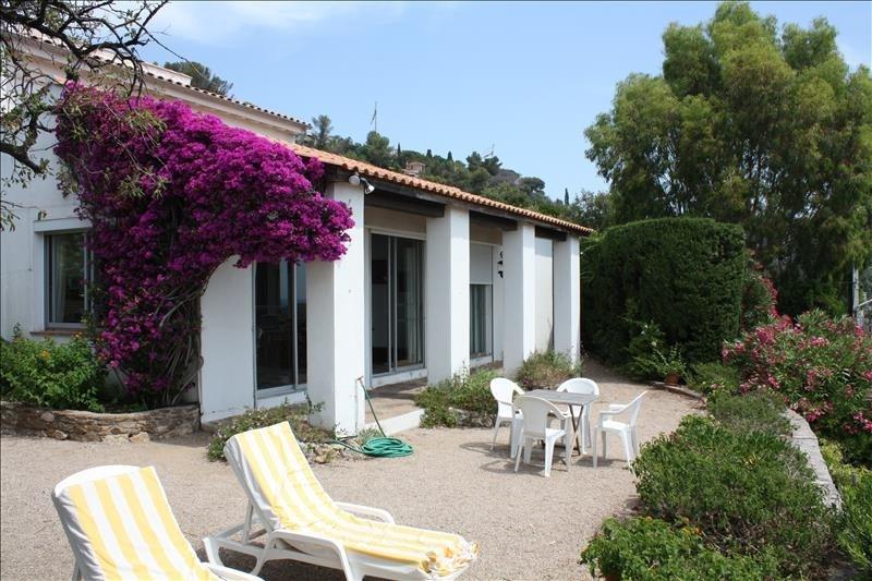 Deluxe sale house / villa Les issambres 1490000€ - Picture 3