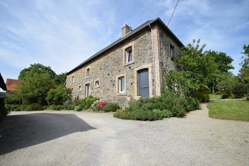 Vendita casa St lo 475000€ - Fotografia 12