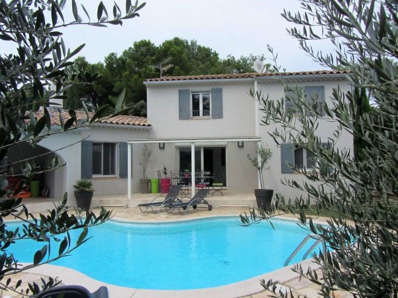 Deluxe sale house / villa Villeneuve les avignon 595000€ - Picture 6