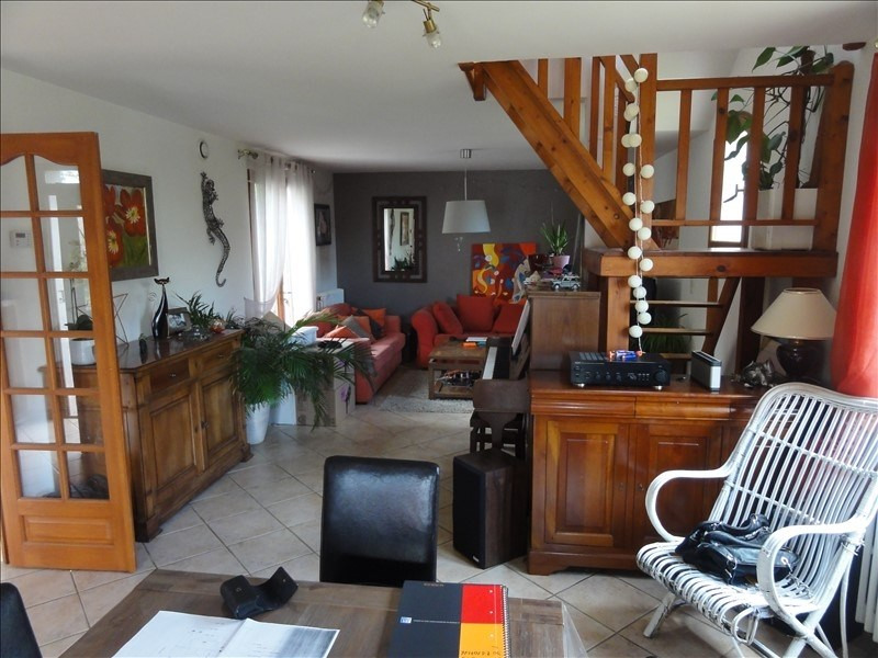 Sale house / villa Montfort l amaury 399 000€ - Picture 3
