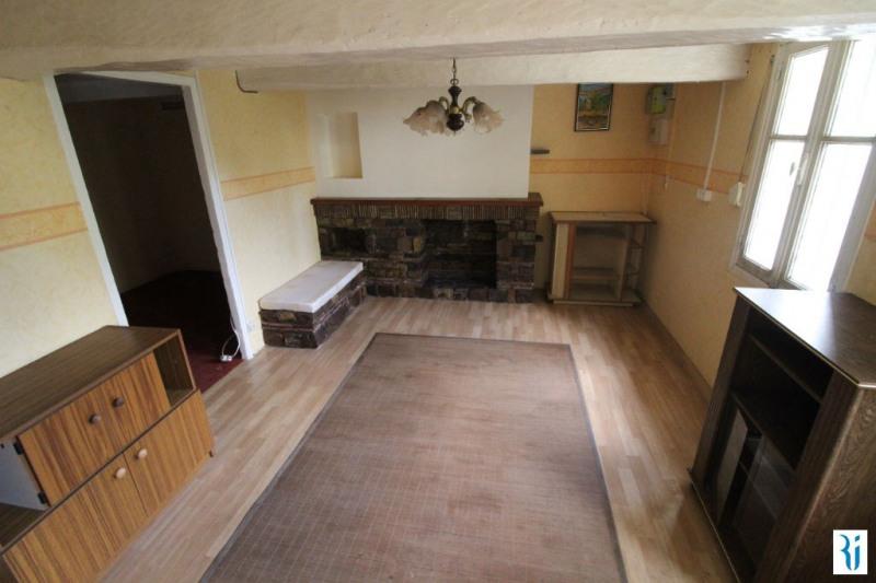 Vendita casa Le mesnil esnard 126500€ - Fotografia 4