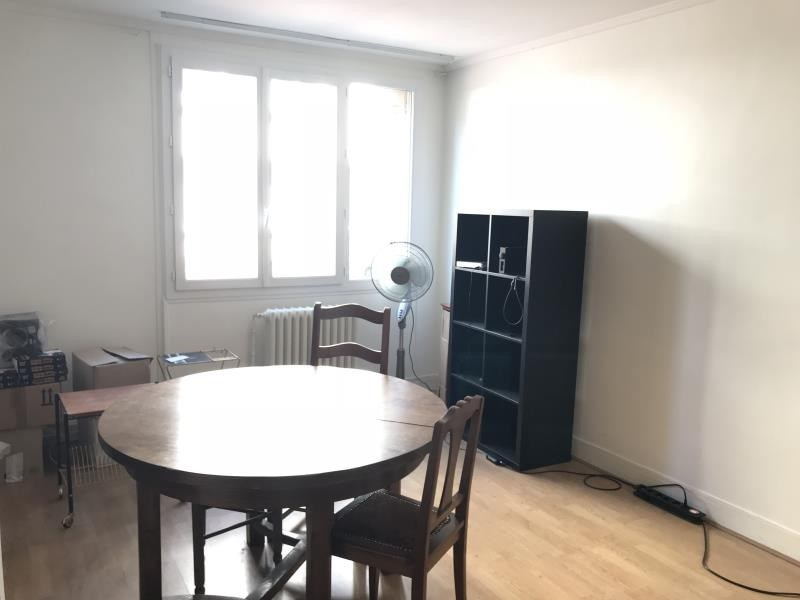 Vente appartement La garenne colombes 399000€ - Photo 1